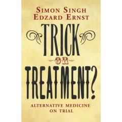 Trick or Treatment: Alternative Medicine on Trial